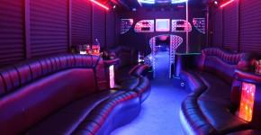 Vakarėlio autobusas