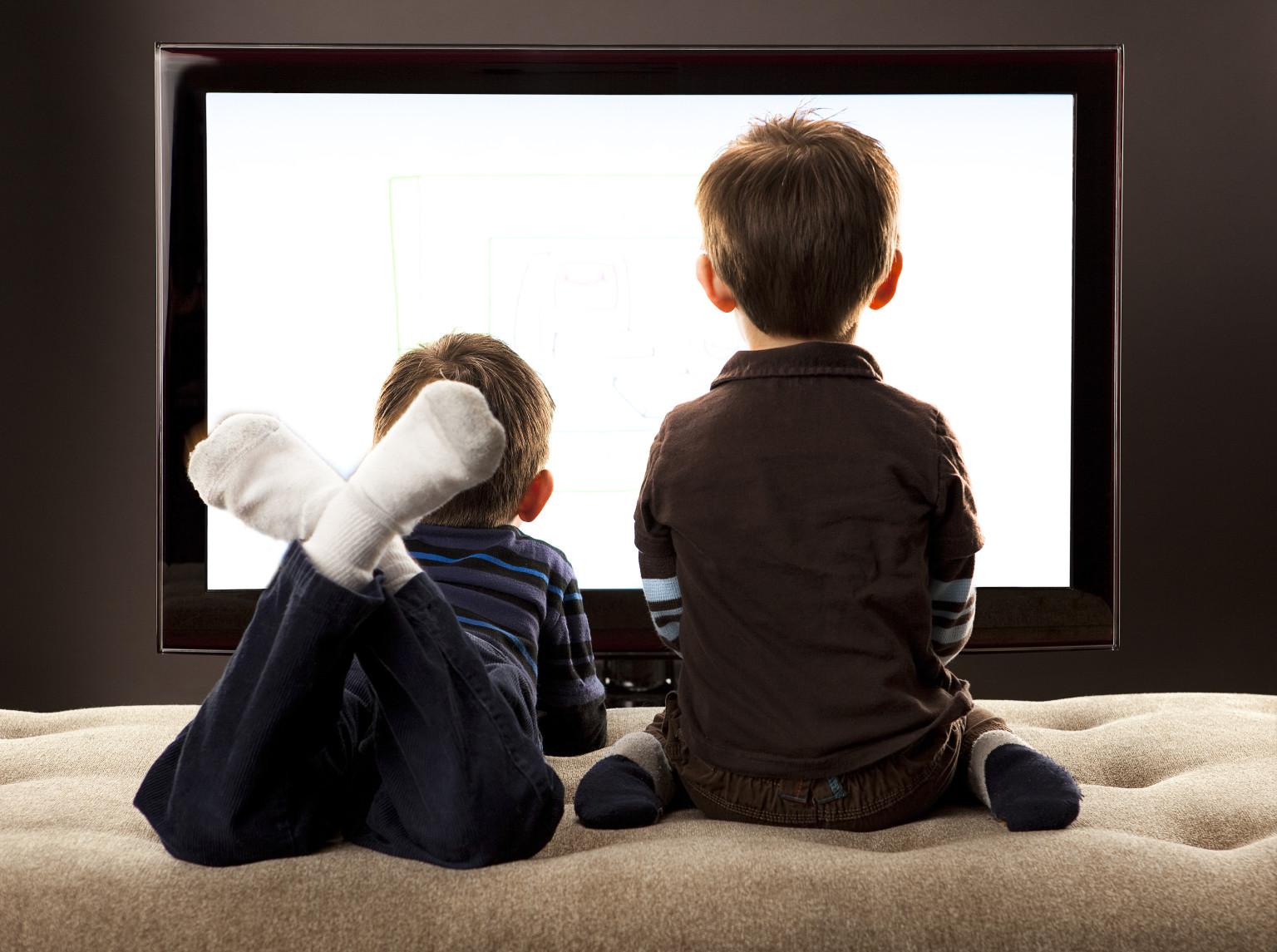 Televizijos poveikis