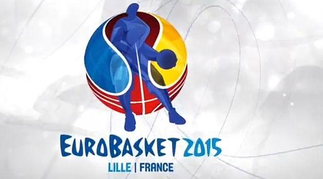 Europos krepšinio čempionatas