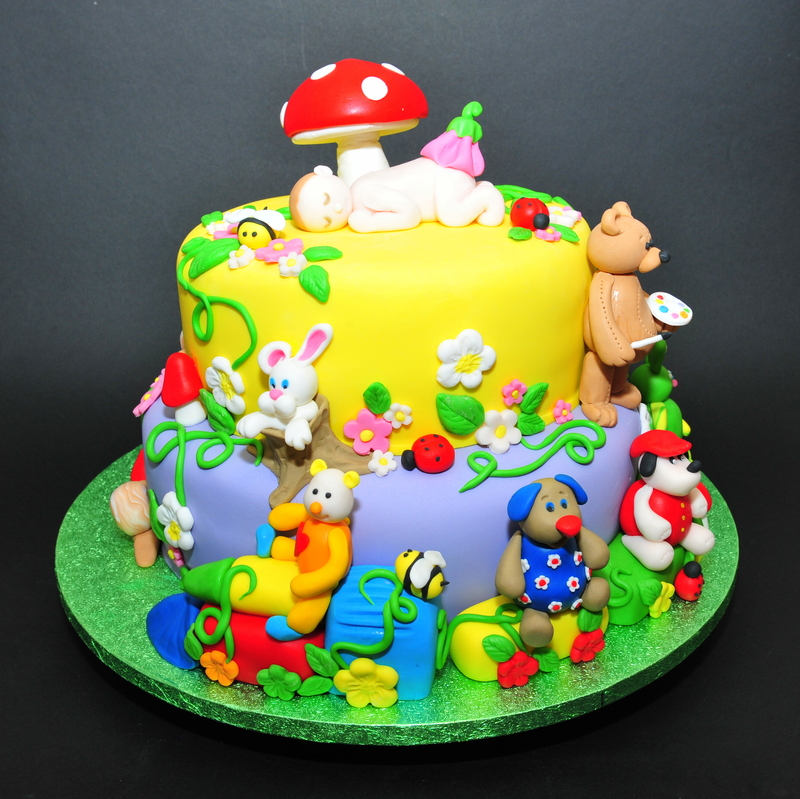 Vaiko gimtadienis