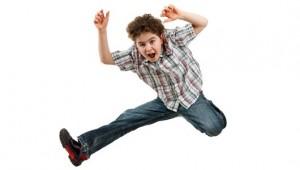 hiperaktyvus vaikas