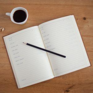 Kaip susiplanuoti dienotvarkę