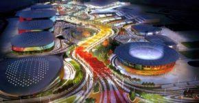 Rio olimpic