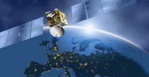 paslydovas I Satelitas
