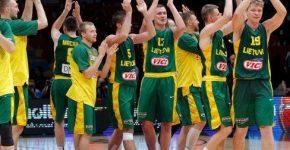 Krepšinio tradicijos