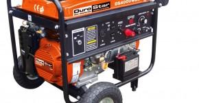 Elektros generatorius