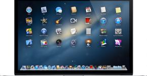 Mac kompiuteris