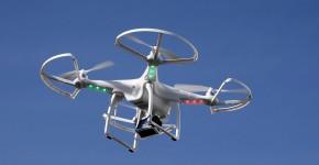 dronai pigiau
