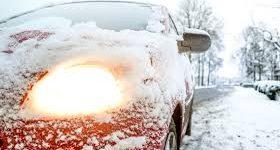 Automobilio remontas žiemą: pagrindinės bėdos