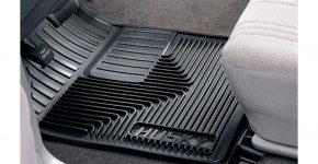 Guminiai automobilio kilimėliai