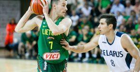 Kokie krepšinio oponentai rikiuoja gretas Rio kovoms?