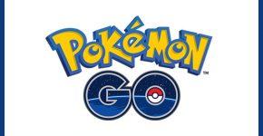 Pokemon go žaidimas