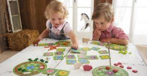 Žaidimai vaikams