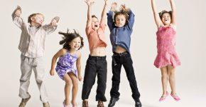 drabuziai vaikams internete