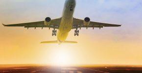 Lėktuvų skrydžiai