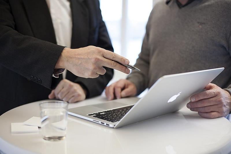 įmonės registravimas